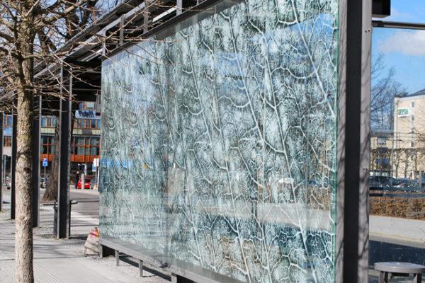 Glas – för många miljöer och användningsområden