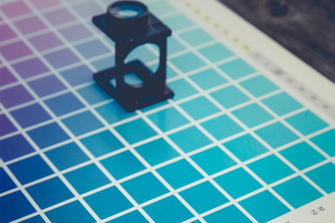 Printglas demo